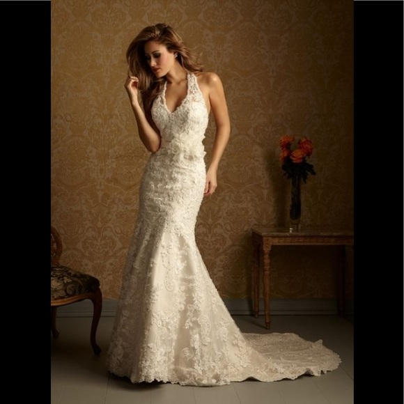 f2555f60e21d Allure Bridals Dresses | Allure Bridal Wedding Gown Size 14 | Poshmark